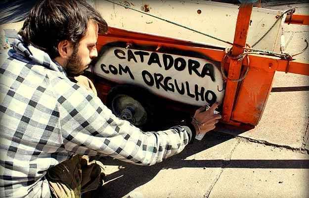 Mel Duarte/Pimp My Carroça/Divulgação