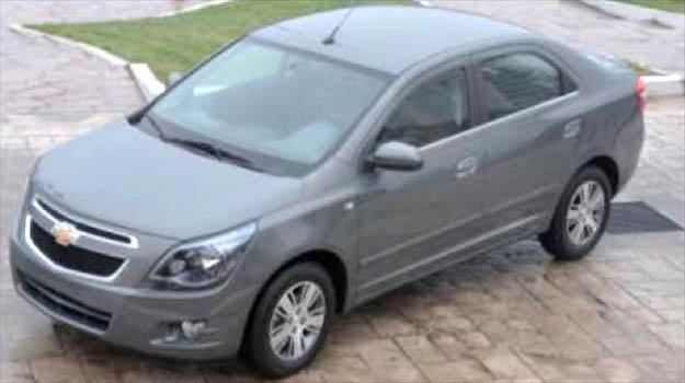 (Chevrolet/Divulga��o)