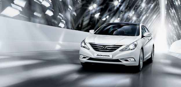 Hyundai Sonata volta a ser importado ao Brasil por R$ 105 mil