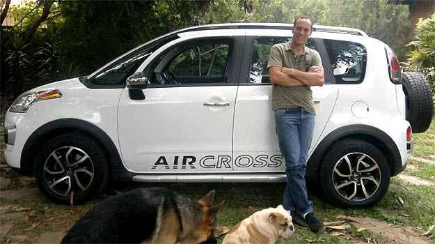 Citro�n Aircross
