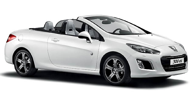 Peugeot 308 CC conta com eficiente motor 1.6 turbo (Peugeot/Divulga��o)