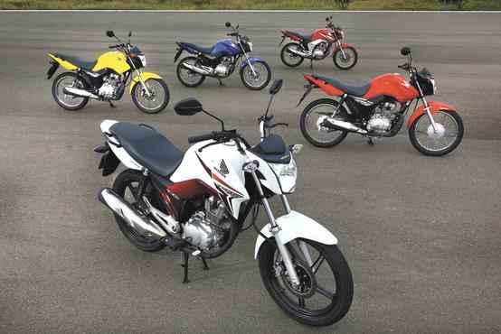 (Fotos: Honda/Divulga��o)