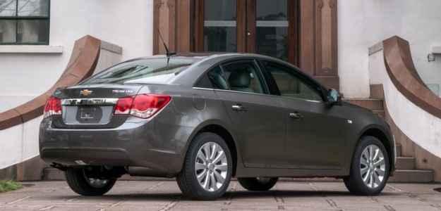 Cruze � equipado com motor 1.8 Ecotec de 144 cv (a etanol) e 140 cv (a gasolina) - Chevrolet/divulga��o
