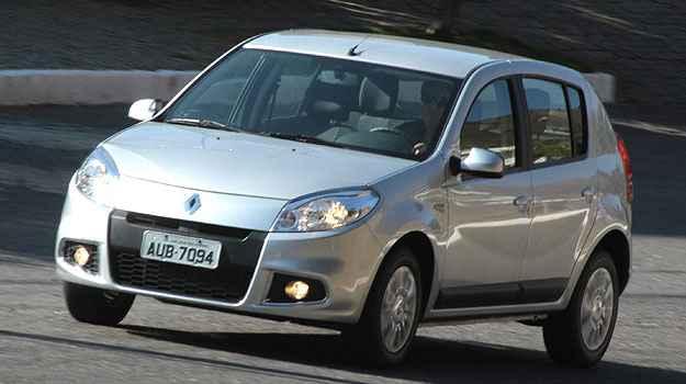 Qual carro zero quil�metro comprar com R$ 30 mil?