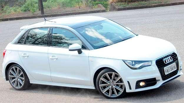 Propriet�rios reclamam de problemas na caixa de marchas do Audi A1