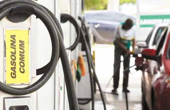 ANP determina redu��o no teor de enxofre da gasolina vendida no Brasil