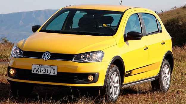 Setor automotivo registra queda nas vendas de zero quil�metro em 2013