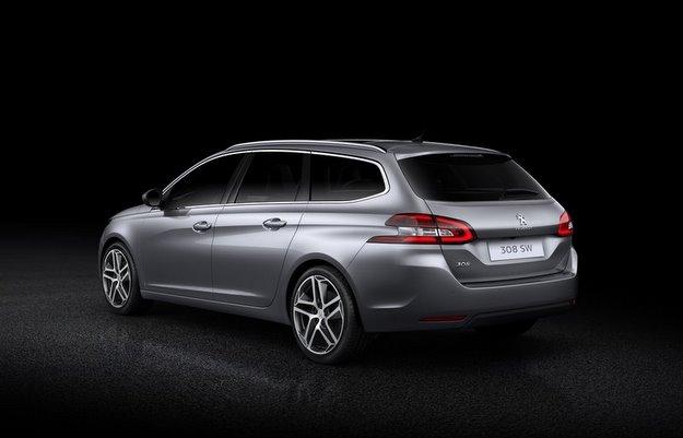 No visual, modelo combina postura atraente com amplo espa�o interno (Peugeot/divulga��o)