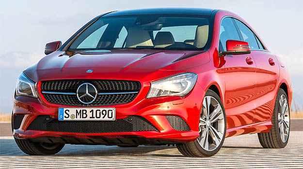 Fotos: Mercedes-Benz/Divulga��o