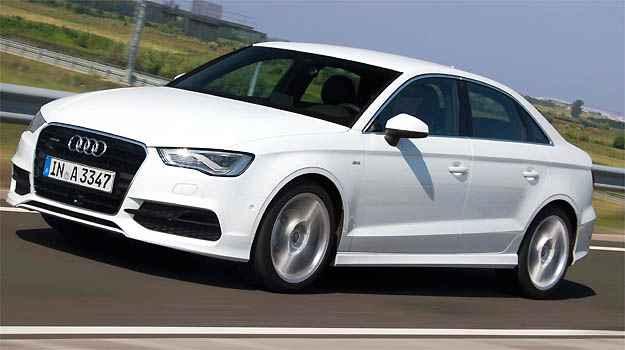 Fotos: Audi/Divulga��o