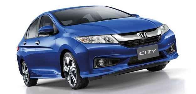 Sed� custa a partir de 550.000 baht (cerca de R$ 40 mil) no pa�s - Honda/divulga��o