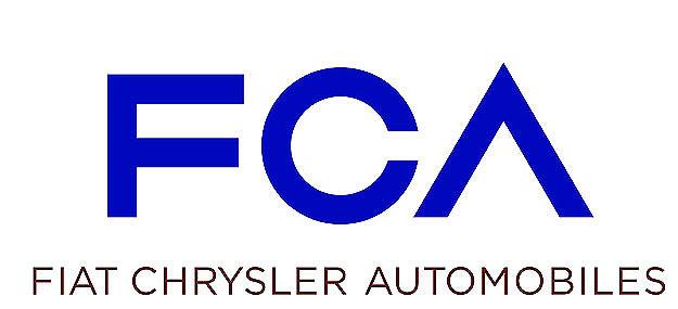 Fiat e Chrysler adotam novo logotipo ap�s cria��o de conglomerado