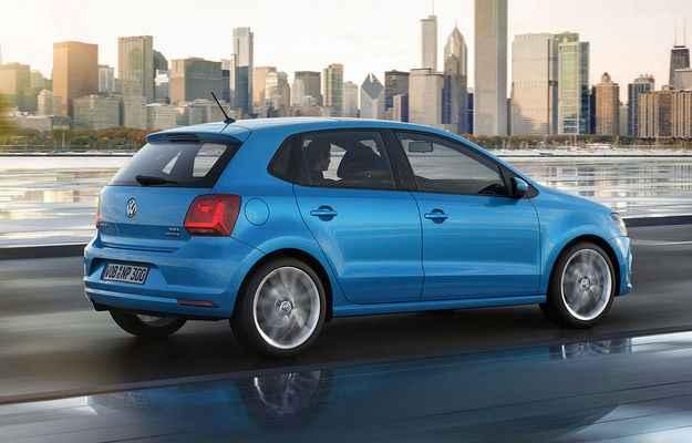 Pre�os na Europa partem dos 12,4 mil euros (Volkswagen/Divulga��o)