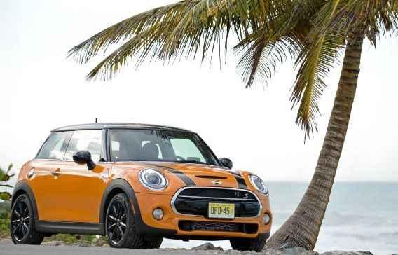 Novo Mini chega nos Estados Unidos por US$ 19.950