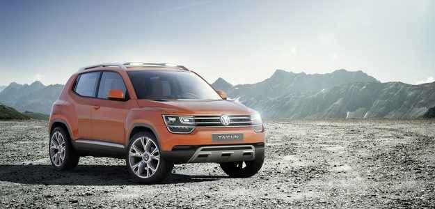Taigun é equipado com motor 1.0 turbo a gasolina de 110 cv de potência e 17,8 kgfm de torque - Volkswagen/divulgação