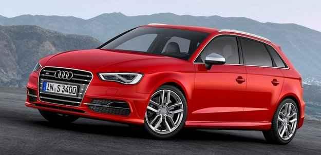 Audi lan�a o S3 Sportback no Brasil por R$ 205,5 mil