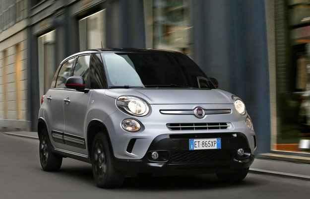 Fiat apresenta o 500L Beats Edition na It�lia