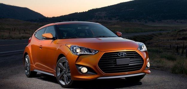 Hyundai desiste de importar o Veloster para o Brasil