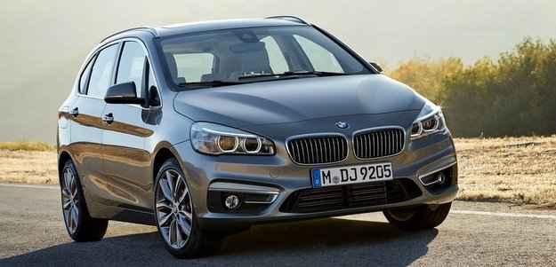 Modelo mede com 4,34 metros de comprimento - BMW/divulga��o