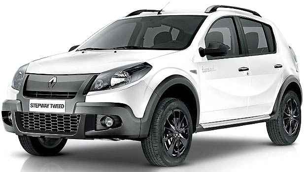 (Renault/Divulga��o)