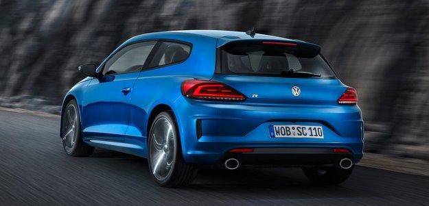 Carro passou a ter tr�s op��es de motoriza��o  - Volkswagen/divulga��o