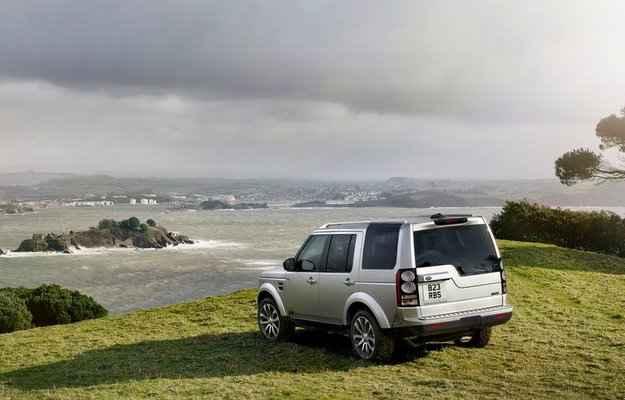 Ve�culo alcan�ou a marca de 1 milh�o de unidades vendidas - Land Rover/divulga��o