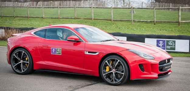 Superesportivo � capaz de fazer 0-100 km/h em 4 segundos (Jaguar/divulga��o)