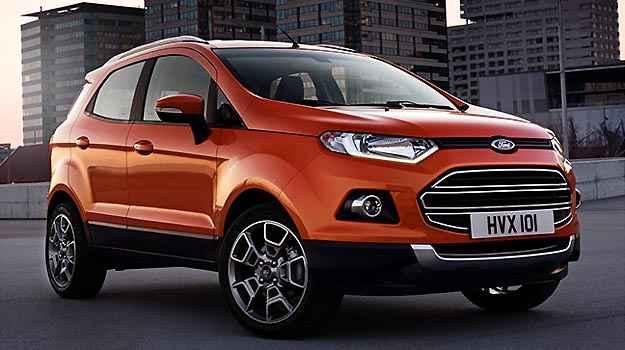 (Ford/Divulga��o)