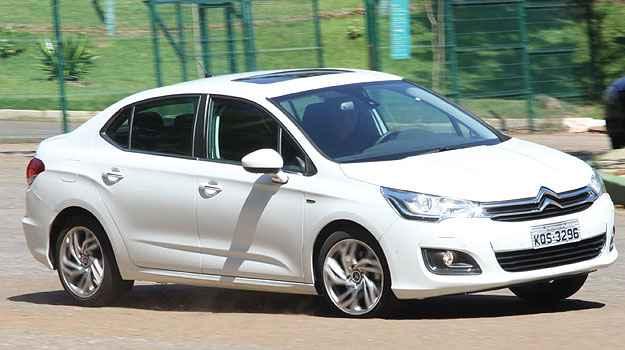Peugeot Citro�n convoca recall por problema nos freios