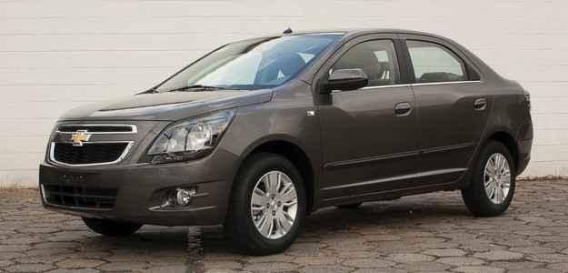Ve�culos envolvidos foram produzidos entre 19 de novembro de 2013 e 07 de fevereiro de 2014 - Chevrolet/Divulga��o