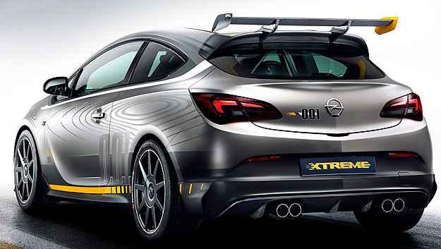 Opel/Divulga��o