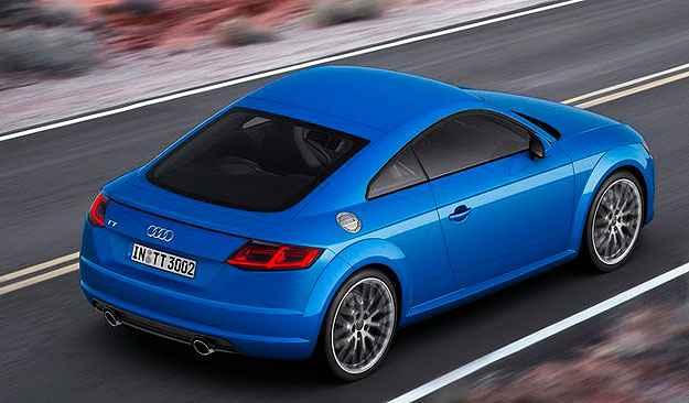 Carro ainda n�o tem data para ser vendido na Europa e Estados Unidos - Audi/Divulga��o