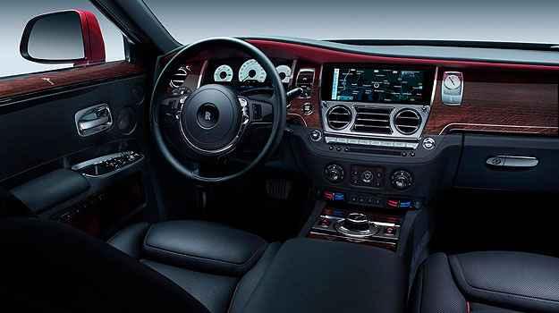Rolls-Royce/Divulgação