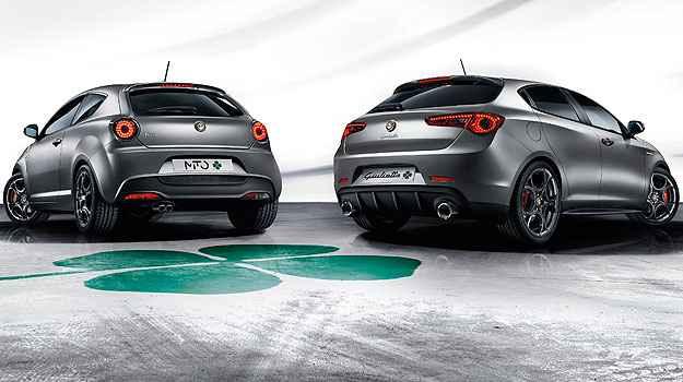 (Alfa Romeo/Divulga��o)