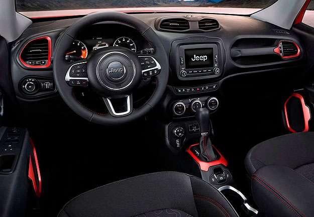 Câmbio de nove velocidades é novidade no segmento - Jeep/Divulgação