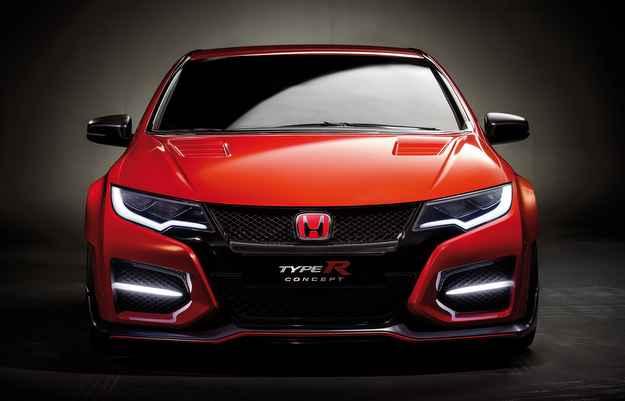 O novo motor VTEC Turbo que traz um quatro-cilindros de dois litros com turbo e inje��o direta - Honda/divulga��o