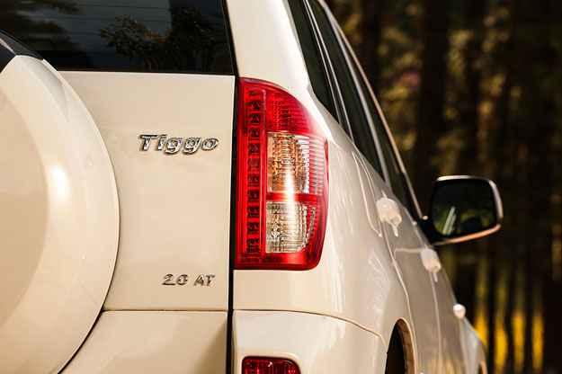 Modelo autom�tico custa 5 mil a mais que vers�o manual (Chery Divulga��o)