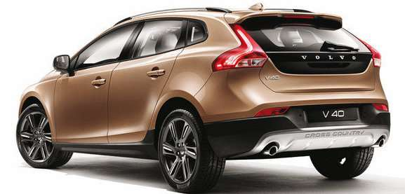 Carro pode apresentar problema na seta de dire��o traseira esquerda   - Volvo/divulga��o