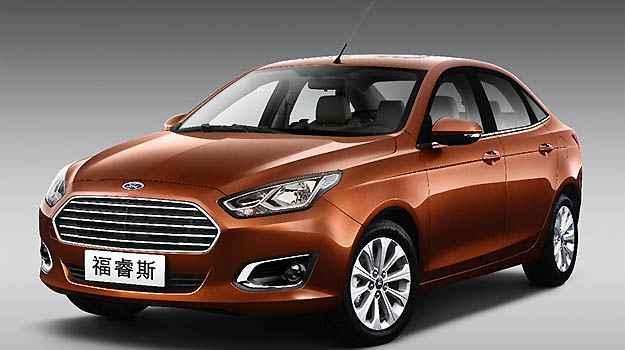(Fotos: Ford/Divulga��o)