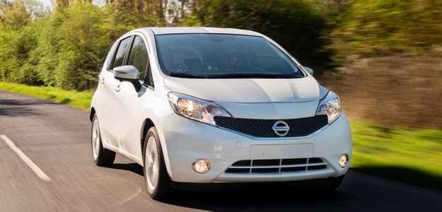 Nissan Note pode tornar os lava-rápidos obsoletos  - Nissan/divulgação