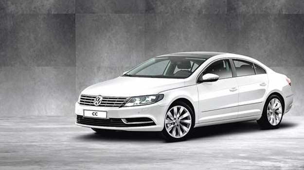O cupê de quatro portas da Volkswagen ganhou versão mais em conta no Brasil - WV/Divulgação
