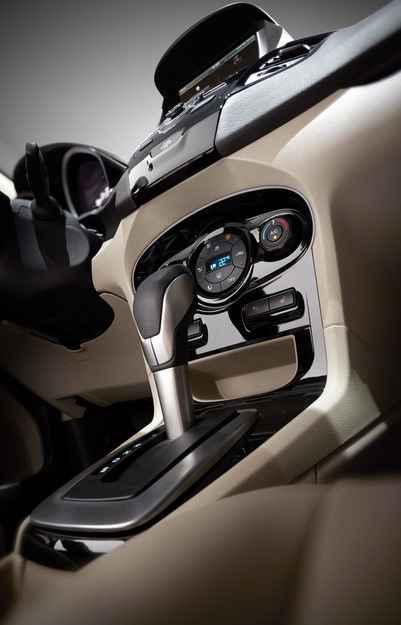 C�mbio PowerShift da Ford � um dos mais modernos do pa�s (Ford/Divulgacao)