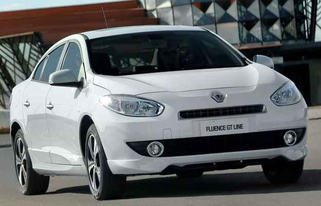 (Renault/divulga��o )