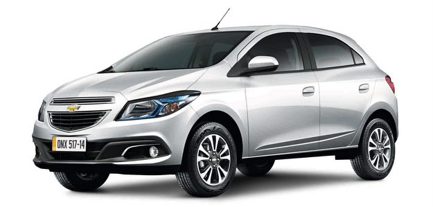 Chevrolet lan�a linha 2015 do Onix com pre�os a partir de R$ 33,8 mil