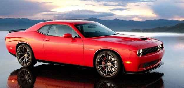 Hellcat possui o motor V8 de 600 cv, considerado o mais potente do Grupo Chrysler - Dodge/Divulga��o