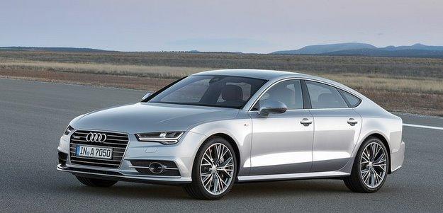 A7 pode ser equipado com o novo motor a gasolina V6 3.0 TDI ou a diesel 3.0 TDI  (Audi/divulga��o)