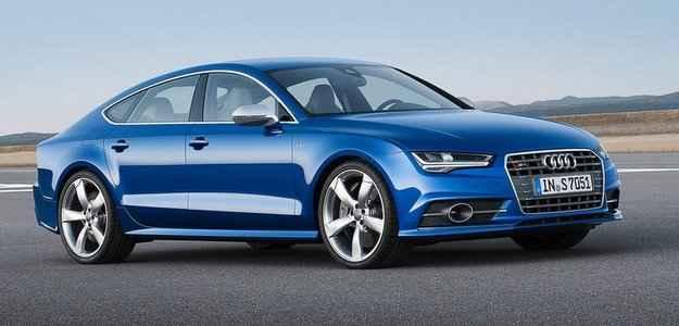 S7 traz motor 4.0 TFSI  de 450 cv de pot�ncia (Audi/divulga��o)