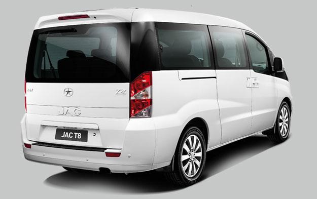 JAC Motors/Divulgação