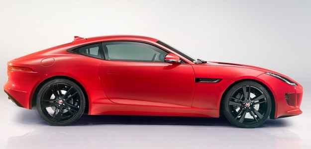 Jaguar/divulga��o