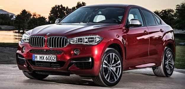 Carro traz rodas de 19 polegadas, far�is de LED e sistema de �udio Bang & Oluffsen (BMW/divulga��o )